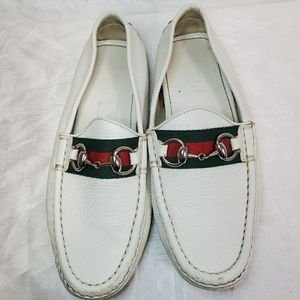 Authentic Gucci Moccasin